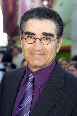 Eugene Levy at the premiere of &quot;American Wedding.&quot;